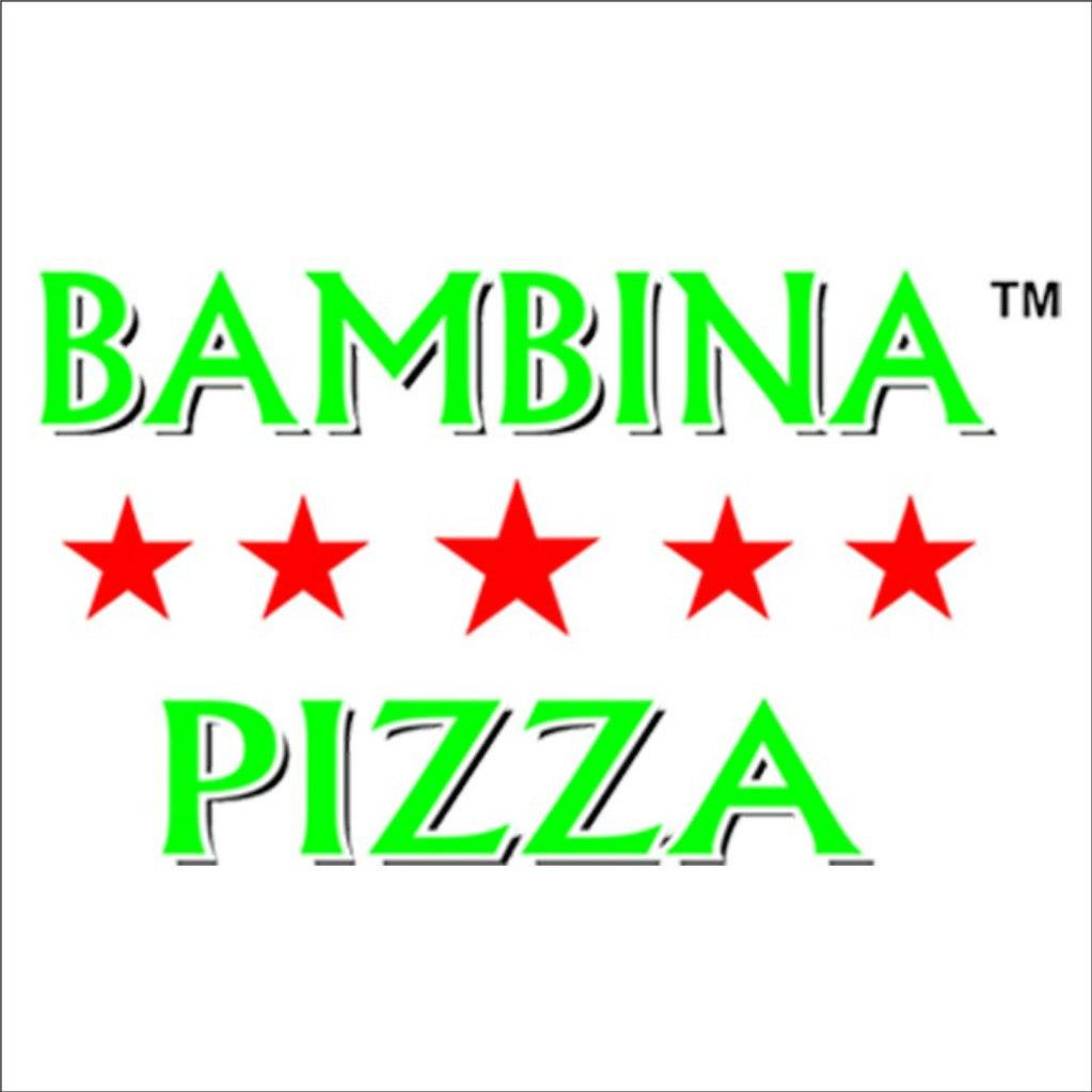 Бамбино пицца