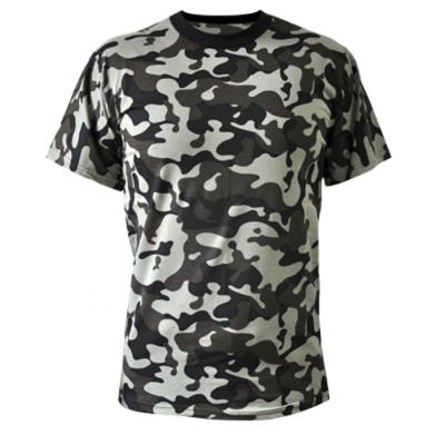 Купити Камуфляжна футболка Mazda 6
