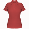 Купити Жіноча футболка поло логотип Ferrari