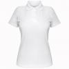 Купити Жіноча футболка поло Батальйон Азов