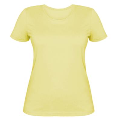 Купити Жіноча футболка Revolution