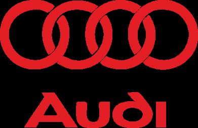 Купити Наклейка Audi