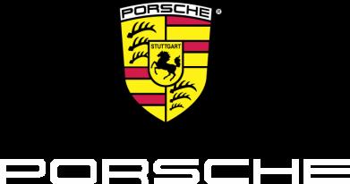 Купити Жіноча футболка з V-подібним вирізом Porsche