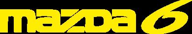 Купити Футболка Поло Mazda 6