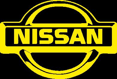 Купити Дитяча футболка логотип Nissan