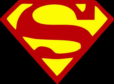 Купити Дитяча футболка Superman
