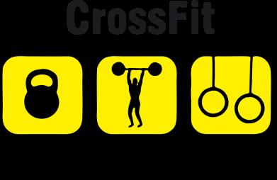 Купити Футболка Crossfit Fitness For The Win