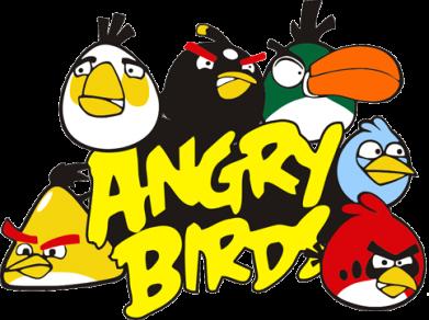 Купити Кружка 320ml Команда злих пташок