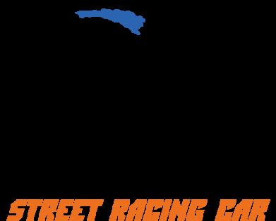Купити Футболка Street Racing Car