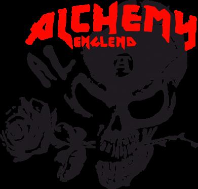 Купити Фартуx Alchemy England