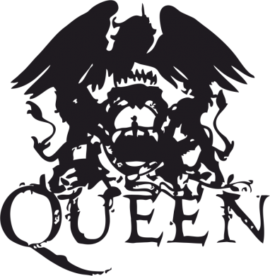 Купити Дитяча футболка Queen