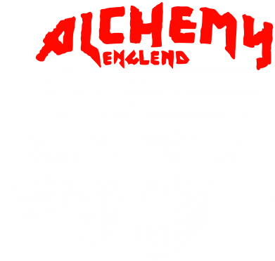 Купити Жіноча футболка з V-подібним вирізом Alchemy England