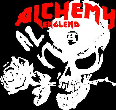 Купити Майка жіноча Alchemy England
