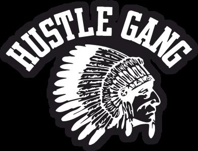 Купити Жіноча футболка Hustle Gung