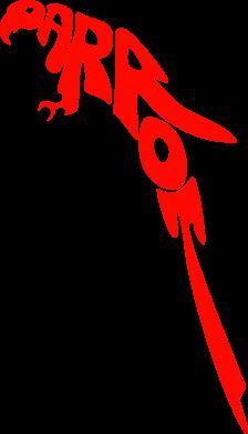 Купити Кружка з керамічною ложкою Parrot