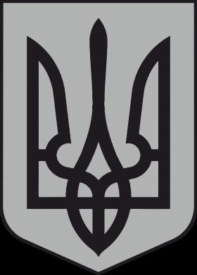 Купити Килимок для миші Герб неньки-України