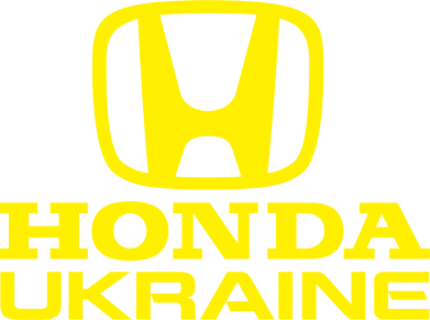 Купити Жіноча футболка Honda Ukraine