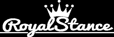 Купити Наклейка Royal Stance