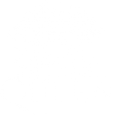 Купити Жіноча футболка з V-подібним вирізом Queen