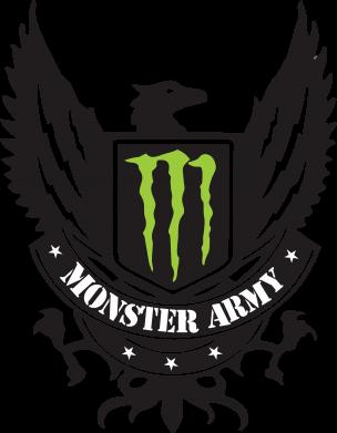 Купити Толстовка Monster Army