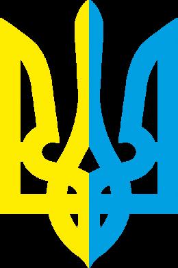 Купити Снепбек Двокольоровий герб України