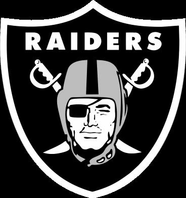 Купити Футболка Oakland Raiders