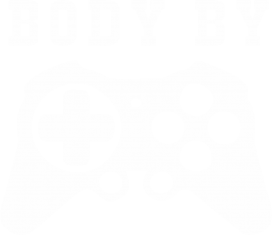 Купити Чоловічі футболки з V-подібним вирізом BODY BY
