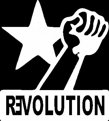 Купити Футболка Revolution