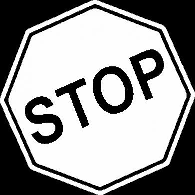 Купити Тільняшка з довгим рукавом STOP