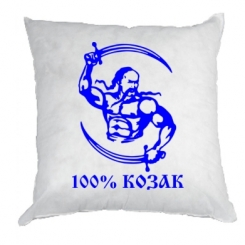 Купити Подушка 100% козак