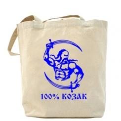 Купити Сумка 100% козак