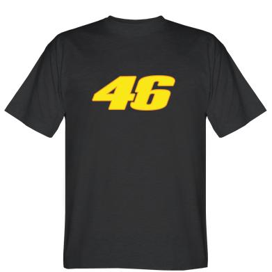 Футболка 46 Valentino Rossi