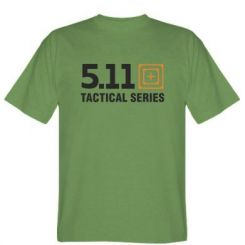 Футболка 5.11 Tactical Series