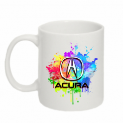 Кружка 320ml Acura Art