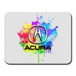 Килимок для миші Acura Art