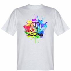 Футболка Acura Art