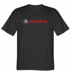 Футболка Acura Logo