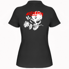 Купити Жіноча футболка поло Alchemy England