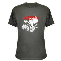 Купити Камуфляжна футболка Alchemy England