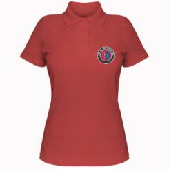 Купити Жіноча футболка поло Alpina
