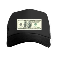 Кепка-тракер Американський Долар