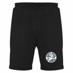 Чоловічі шорти Anaheim Mighty Ducks Logo