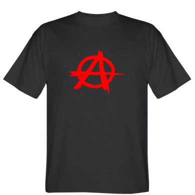 Футболка Anarchy
