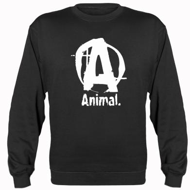 Реглан Animal