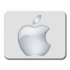 Коврик для мыши Apple Silver