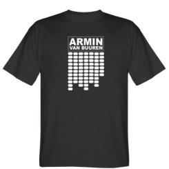 Футболка Armin Van Buuren Trance