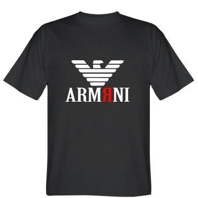 Футболка Армяні (Armani)