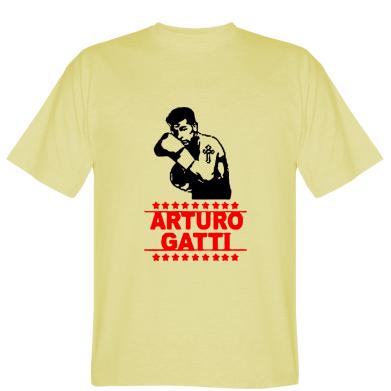 Футболка Arturo Gatti