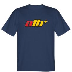 Футболка ATB