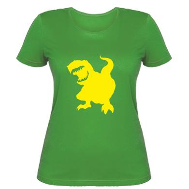 Купити Жіноча футболка Atilla han